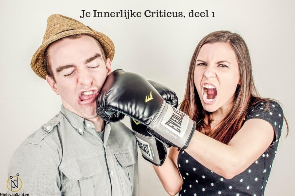 Waarom heb ik zelfkritiek? Hoe je er met Voice Dialogue mee om kunt gaan