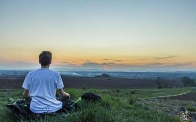 Helpt meditatie tegen stress?